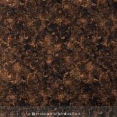 Wilmington Essentials - Filigree Chocolate Yardage
