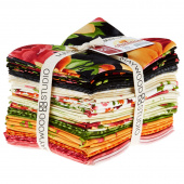 Paradise Fat Quarter Bundle