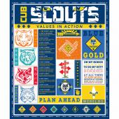 Cub Scouts - Cub Scouts Panel