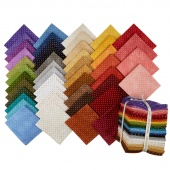 Beautiful Basics - Classic Dot Fat Quarter Bundle