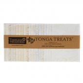 Tonga Treats Batiks - Cashmere Minis
