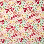 Farm Fun - Wild Flowers Milk Yardage