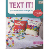 Text It! Book