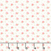 Sanctuary - Bloom Crystal Yardage