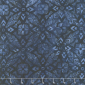 Tonga Batiks - Patriots Geometric Stars Celebrate Yardage