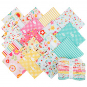 Bloom Where You're Planted Fat Quarter Bundle