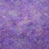 "Artisan Spirit - Shimmer Pansy 108"" Wide Backing"