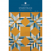 Starstruck Quilt Pattern by Missouri Star