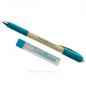 Fons and Porter Mechanical Fabric Pencil (With White Lead Refill)
