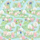 Once Upon a Rhyme - Village Green Yardage
