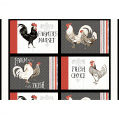 Free Range Fresh - Craft Multi Panel