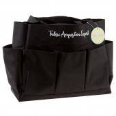 Fabric Aqusition Expert Tote