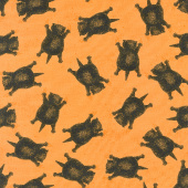 Goosetales - Cats Toss Orange Yardage