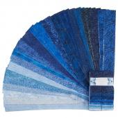 Wilmington Essentials - Sapphire Sky 40 Karat Gems