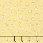 Naptime 3 - Lambs Yellow Yardage
