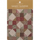 Sandy Sunrise Pattern by Missouri Star
