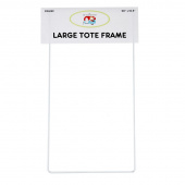"Tote Frame - Large 20"" x 10 1/2"""