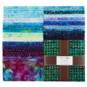 Artisan Batiks - Aviva Ten Squares