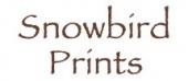 Snowbird Prints