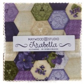 Arabella Charm Pack
