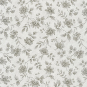 "Daybreak - Morning Glory Silver Sateen 108"" Wide Backing"