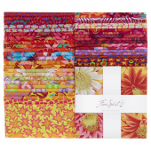 """Kaffe Fassett Collective Spring 2019 Bright 10"""" Squares"""