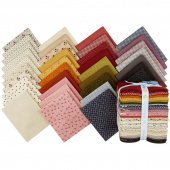 Buttermilk Basics Fat Quarter Bundle