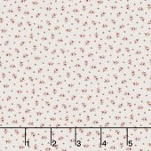 Snowberry - Berries Berry Yardage