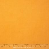 Peppered Cottons - Saffron Yardage
