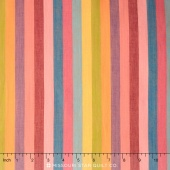 Kaffe Wovens - Broad Stripe Bliss Yardage