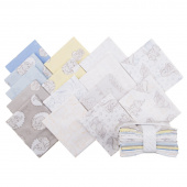 Dumbo Fat Quarter Bundle