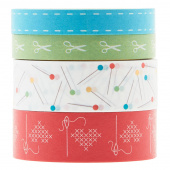 Lori Holt Washi Tape