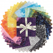 Bliss Batik Stamps
