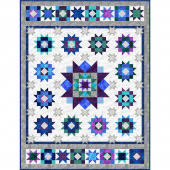 Star Sampler Block of the Month