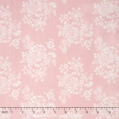 Anne of Green Gables - Anne Bouquet Pink Yardage