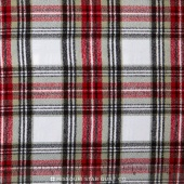 Mammoth Flannel - Plaid Country Yardage