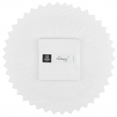 Solitaire Whites Soft White Charm Pack