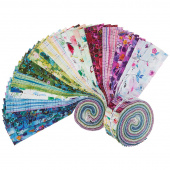 Bloom Bloom Butterfly Pixie Strips