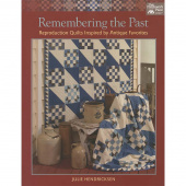 Remembering the Past Book