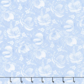 Bequest - Tapestry Frost Yardage