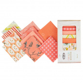 Color Master Fat Quarter Box - Coraline Edition
