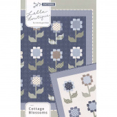 Cottage Blossoms Pattern