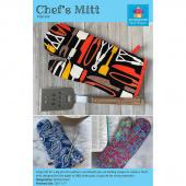 Chef's Mitt Pattern