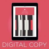 Digital Download - Light Box Quilt Pattern by Missouri Star