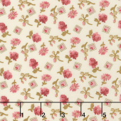 Little Sweetheart - Something Borrowed Shortbread Yardage