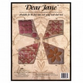 Dear Jane Four Corners Kit