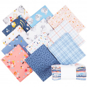 Kenzie Fat Quarter Bundle