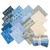 Gabrielle Fat Quarter Bundle