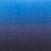 Gelato Ombre - Indigo Blue Yardage