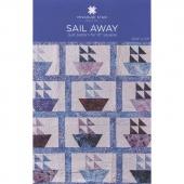Sail Away Pattern by MSQC